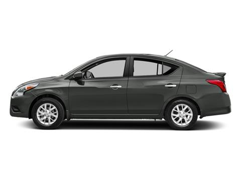 2018 Nissan Versa for sale in Patchogue, NY