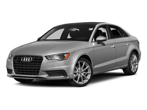 2015 Audi A3 for sale in Patchogue, NY