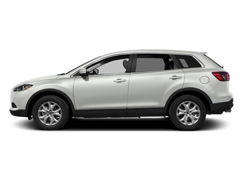 2014 Mazda CX-9 for sale in Patchogue, NY