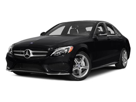 2015 Mercedes-Benz C-Class for sale in Patchogue, NY