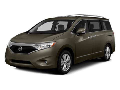 2014 Nissan Quest for sale in Patchogue, NY