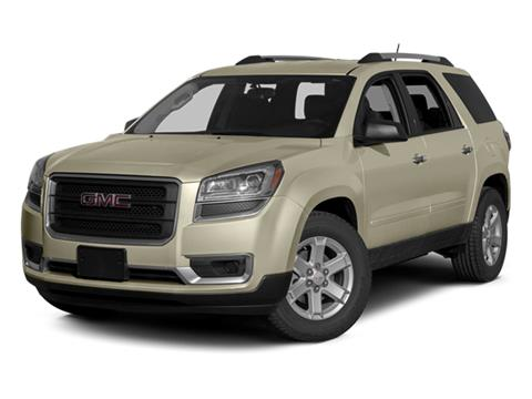 2014 GMC Acadia for sale in Patchogue, NY
