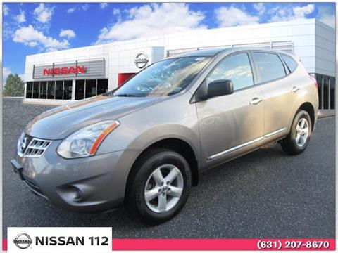 2012 Nissan Rogue for sale in Patchogue, NY