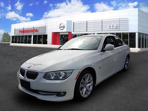 2011 BMW 3 Series for sale in Patchogue, NY