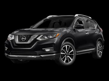 2017 Nissan Rogue for sale in Patchogue, NY