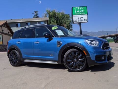 2017 MINI Countryman for sale at Street Smart Auto Brokers in Colorado Springs CO