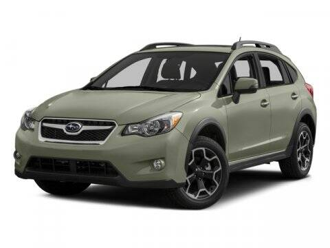 2015 Subaru XV Crosstrek for sale at Street Smart Auto Brokers in Colorado Springs CO