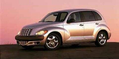 2001 Chrysler PT Cruiser for sale at Street Smart Auto Brokers in Colorado Springs CO
