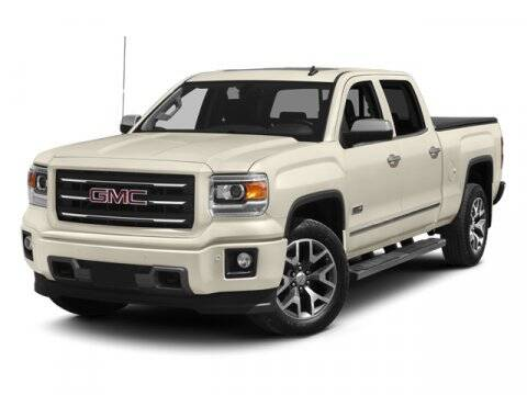 2014 GMC Sierra 1500 for sale at Street Smart Auto Brokers in Colorado Springs CO