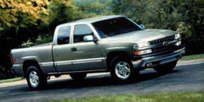 2000 Chevrolet Silverado 1500 for sale at Street Smart Auto Brokers in Colorado Springs CO