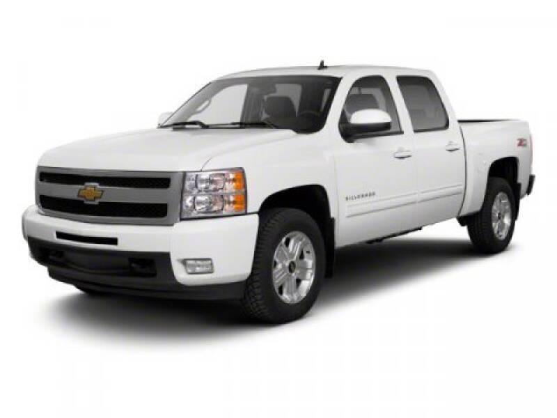 2013 Chevrolet Silverado 1500 for sale at Street Smart Auto Brokers in Colorado Springs CO