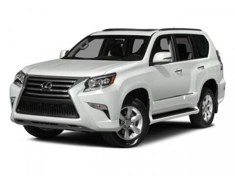 2015 Lexus GX 460 for sale at Street Smart Auto Brokers in Colorado Springs CO
