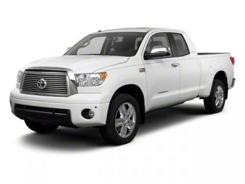 2013 Toyota Tundra for sale at Street Smart Auto Brokers in Colorado Springs CO