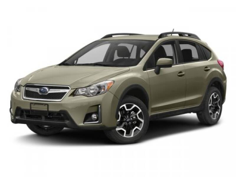 2016 Subaru Crosstrek for sale at Street Smart Auto Brokers in Colorado Springs CO