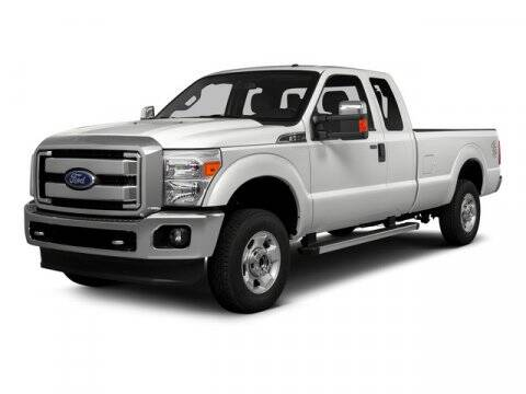 2016 Ford F-250 Super Duty for sale at Street Smart Auto Brokers in Colorado Springs CO
