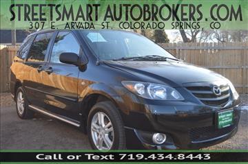 2006 Mazda MPV for sale in Colorado Springs, CO