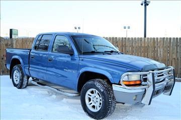 2002 Dodge Dakota for sale in Colorado Springs, CO