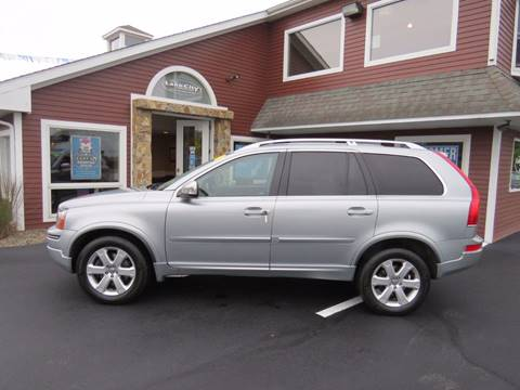 2013 Volvo XC90 for sale in 1304 Lisbon St. Lewiston, ME