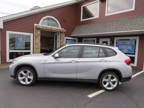 2015 BMW X1 for sale in Auburn, ME