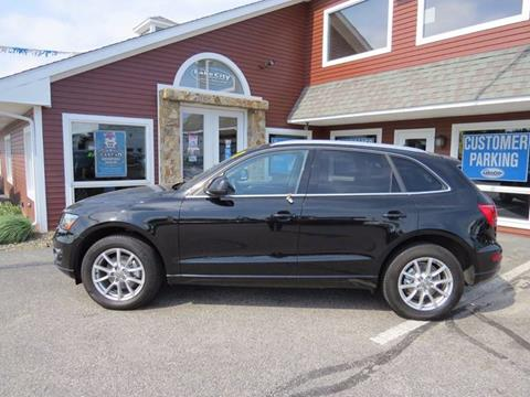 2012 Audi Q5 for sale in Auburn, ME