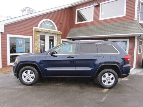 Jeep grand cherokee for sale in maine for Automile motors saco maine