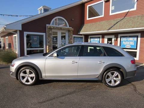 Audi Allroad For Sale In Maine Carsforsalecom - Audi allroad for sale