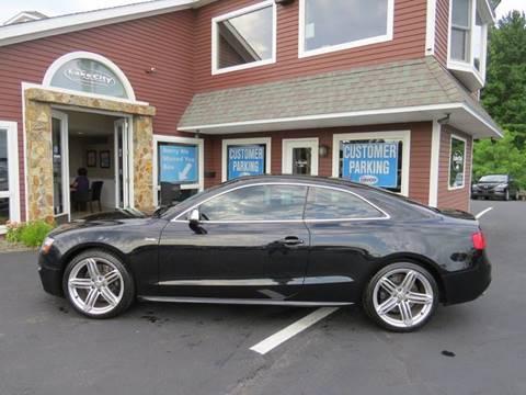 2014 Audi S5 for sale in Auburn, ME