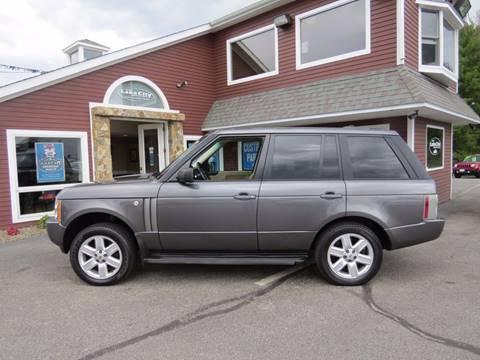 2005 Land Rover Range Rover for sale in Auburn, ME