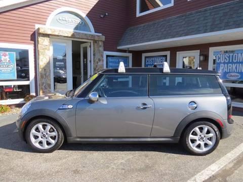 2009 MINI Cooper Clubman for sale in Auburn, ME