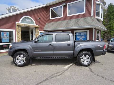 2012 Toyota Tacoma for sale in Auburn, ME