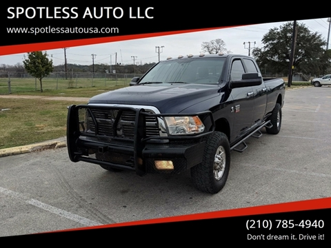 Used Trucks San Antonio >> Used Diesel Trucks For Sale In San Antonio Tx Carsforsale Com