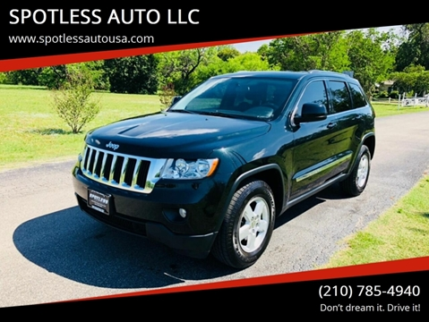 San Antonio Jeep >> Used Jeep For Sale In San Antonio Tx Carsforsale Com