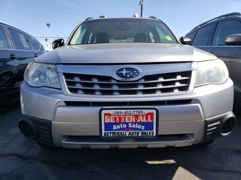 2013 Subaru Forester for sale in Yakima, WA