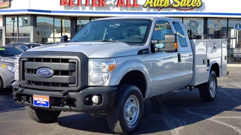 2015 Ford F-350 Super Duty for sale in Yakima, WA