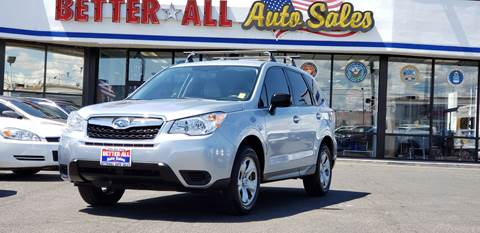 2016 Subaru Forester for sale in Yakima, WA