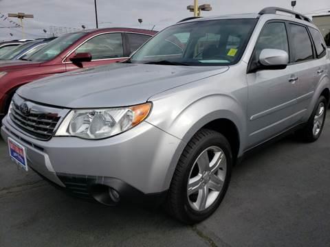 2009 Subaru Forester for sale in Yakima, WA