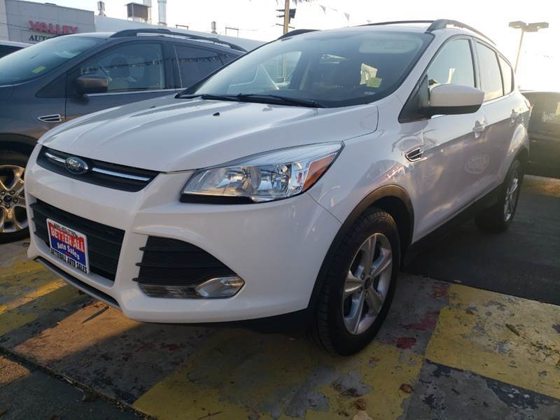 2016 Ford Escape for sale at Better All Auto Sales in Yakima WA