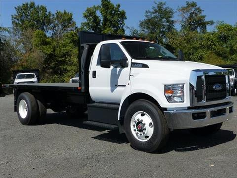 2017 Ford F-750 for sale in Chantilly, VA