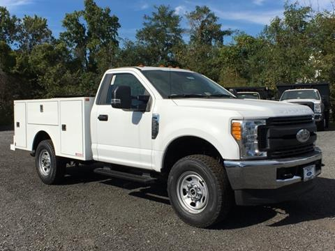 2017 Ford F-350 Super Duty for sale in Chantilly, VA