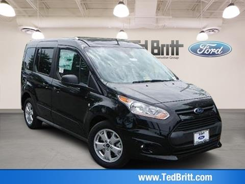 2017 Ford Transit Connect Wagon for sale in Chantilly, VA