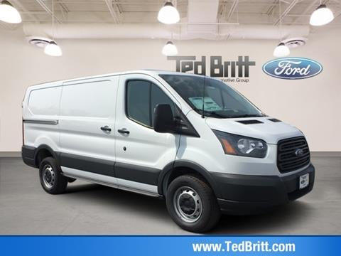 2017 Ford Transit Cargo for sale in Chantilly, VA