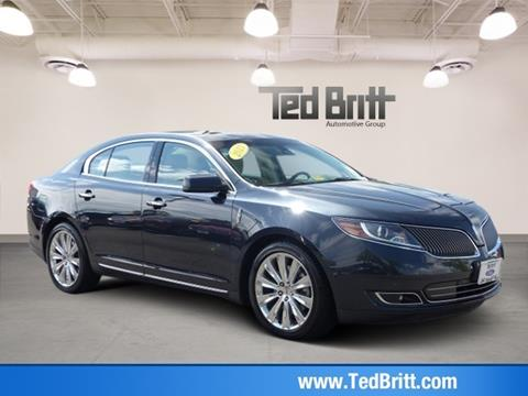 2013 Lincoln MKS for sale in Chantilly, VA