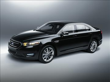 2017 Ford Taurus for sale in Chantilly, VA