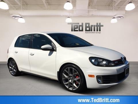 2014 Volkswagen GTI for sale in Chantilly, VA
