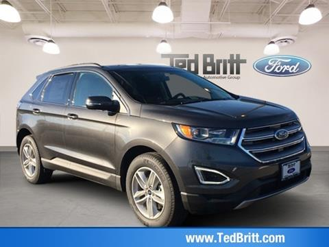 2017 Ford Edge for sale in Chantilly, VA