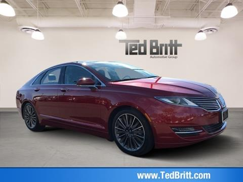 2014 Lincoln MKZ Hybrid for sale in Chantilly, VA