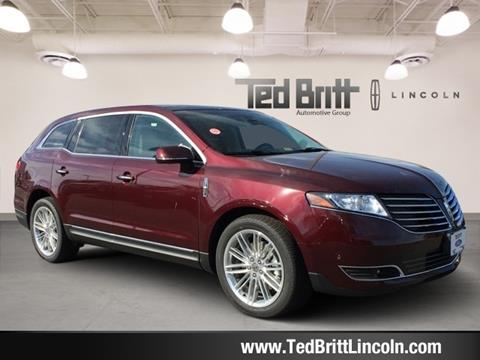 2018 Lincoln MKT for sale in Chantilly, VA