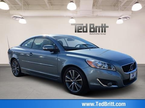 2013 Volvo C70 for sale in Chantilly, VA
