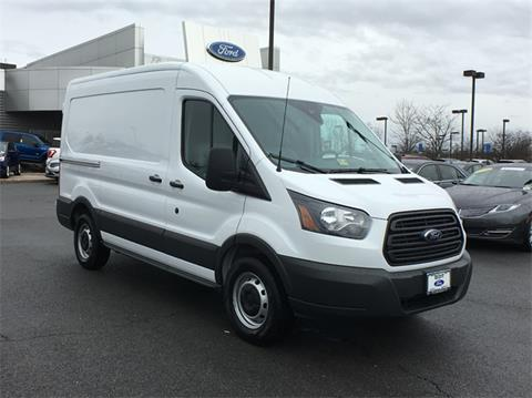 2018 Ford Transit Cargo for sale in Chantilly, VA