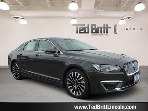 2018 Lincoln MKZ Hybrid for sale in Chantilly, VA